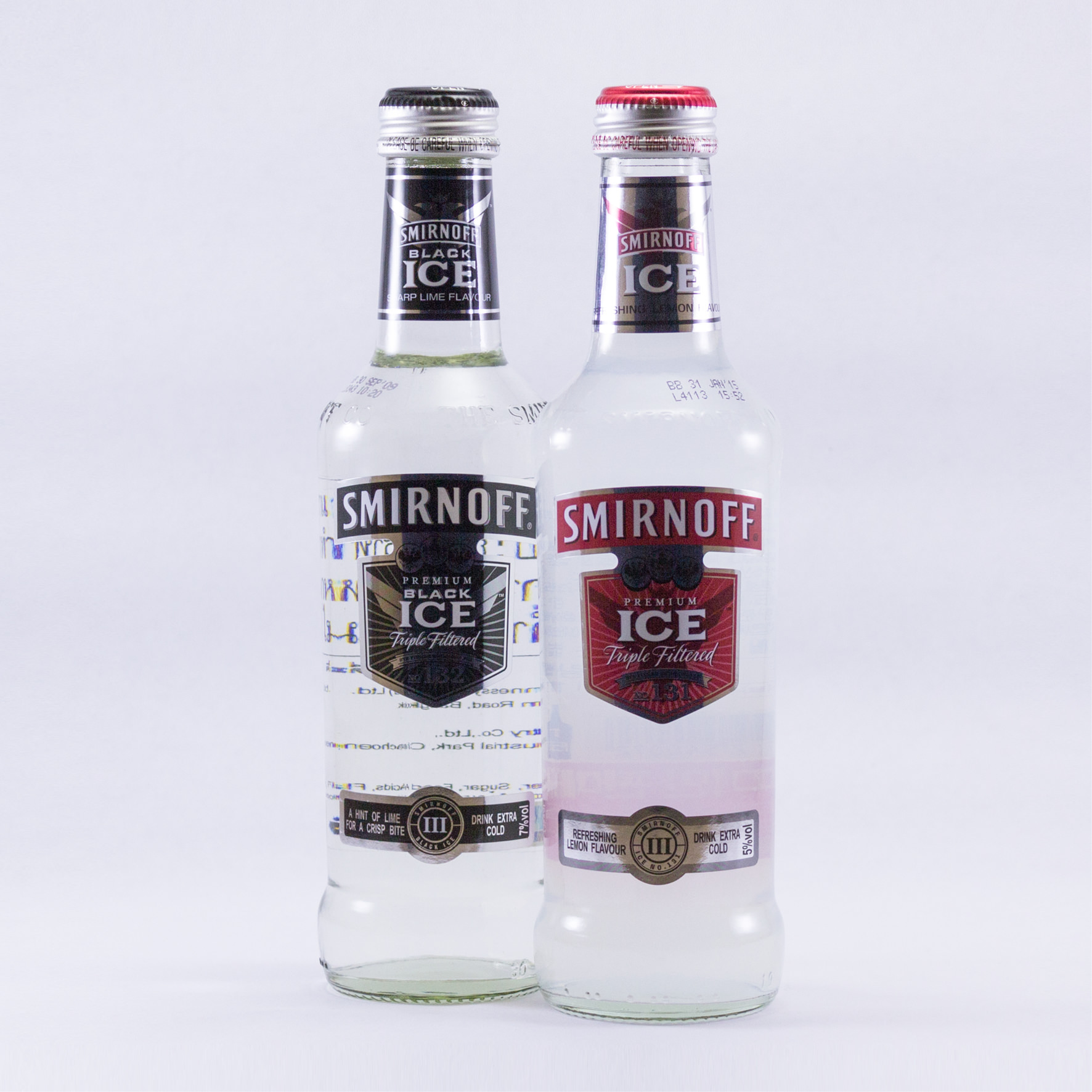 Smirnoff thai spirit for Ice tropez alcohol percentage
